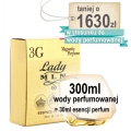 Esencja Perfum odp. Lady Million Paco Rabanne /30ml